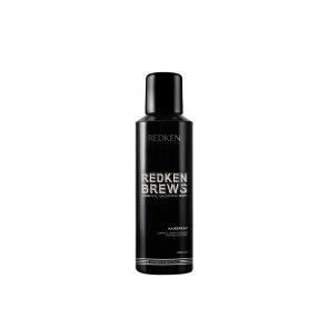 Redken Brews Hairspray 200ml