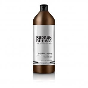 Redken Brews Thickening Shampoo 1L