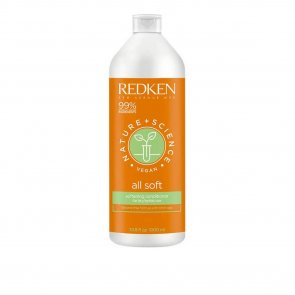 Redken Nature + Science All Soft Conditioner 1L