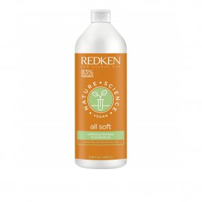 Redken Nature + Science All Soft Shampoo 1L