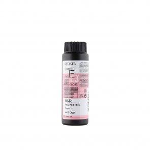 Redken Shades EQ Gloss 06R Semi-Permanent Hair Dye 60ml