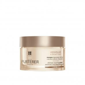 René Furterer Absolue Kératine Repairing Mask Thin Hair 200ml