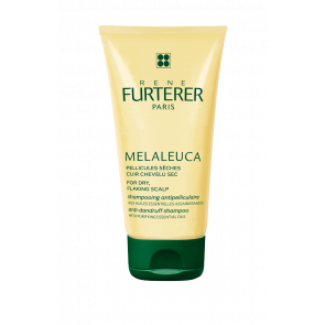 René Furterer Melaleuca Shampoo Anti-Caspa Seca 150ml