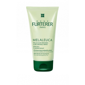 René Furterer Melaleuca Anti-Dandruff Shampoo Oily Scalp 150ml