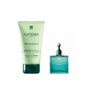 PROMOTIONAL PACK: René Furterer Melaleuca Oily Scalp Shampoo 150ml + Astera Fresh 3ml