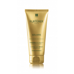 René Furterer Solaire Nourishing Repair Shampoo 200ml