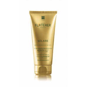 René Furterer Solaire Nourishing Shower Gel Hair&Body 200ml