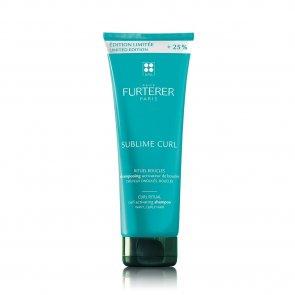 EDIÇÃO LIMITADA: René Furterer Sublime Curl Shampoo Ativador Caracóis 250ml