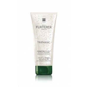 René Furterer Triphasic Stimulating Shampoo 200ml