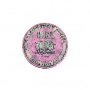 Reuzel Pink Pomade Heavy Hold Grease 113g
