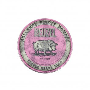 Reuzel Pink Pomade Heavy Hold Grease 340g