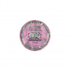 Reuzel Pink Pomade Heavy Hold Grease 35g