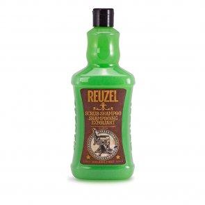 Reuzel Scrub Shampoo 1L