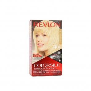 Revlon ColorSilk Beautiful Color™ 03 Permanent Hair Dye