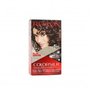 Revlon ColorSilk Beautiful Color™ 30 Permanent Hair Dye
