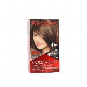 Revlon ColorSilk Beautiful Color™ 41 Permanent Hair Dye