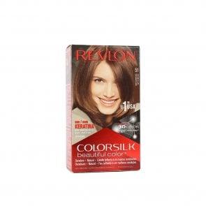 Revlon ColorSilk Beautiful Color™ 51 Permanent Hair Dye