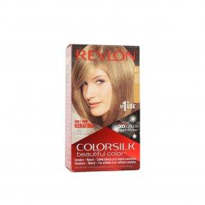 Revlon ColorSilk Beautiful Color™ 61 Permanent Hair Dye