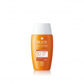 Rilastil Sun System Coloured Comfort Fluid SPF50+ 50ml
