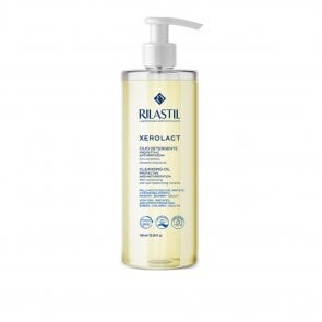 Rilastil Xerolact Cleansing Oil Protective and Anti-Irritation 750ml