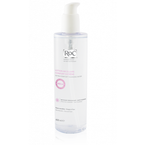 RoC Extra-Comfort Cleansing Water 400ml
