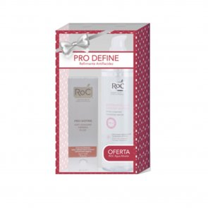 GIFT SET: RoC Pro-Define Anti-Sagging Firming Fluid 40ml + Cleansing Water 400ml