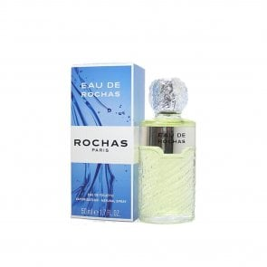 Rochas Eau de Rochas Eau de Toilette For Women 50ml