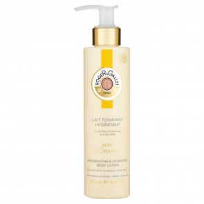 Roger&Gallet Bois D'Orange Invigorating&Hydrating Body Lotion 200ml