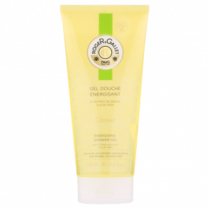 Roger&Gallet Cédrat Energising Shower Gel 200ml