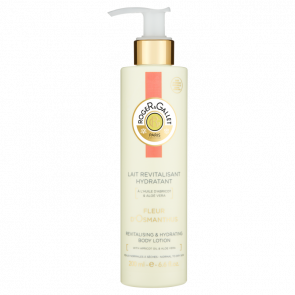 Roger&Gallet Fleur D'Osmanthus Revitalising Body Lotion 200ml
