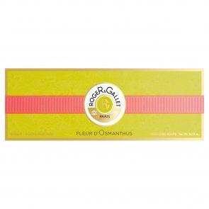 Roger&Gallet Fleur D'Osmanthus Sabonete Perfumado Coffret 3x100g