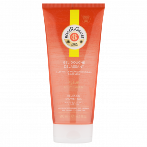 Roger&Gallet Fleur De Figuier Relaxing Shower Gel 200ml