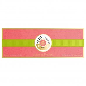 Roger&Gallet Fleur De Figuier Sabonete Perfumado Coffret 3x100gr