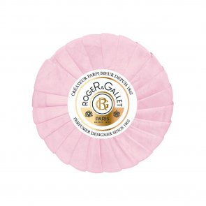 Roger&Gallet Gingembre Rouge Scented Soap 100g