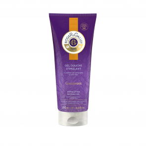Roger&Gallet Gingembre Stimulating Shower Gel 200ml