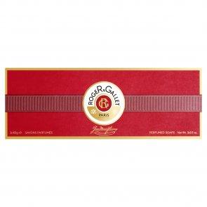 Roger&Gallet Jean Marie Farina Sabonete Perfumado Coffret 3x100g