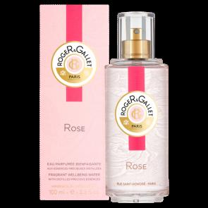 Roger&Gallet Rose Fragrant Wellbeing Water 100ml