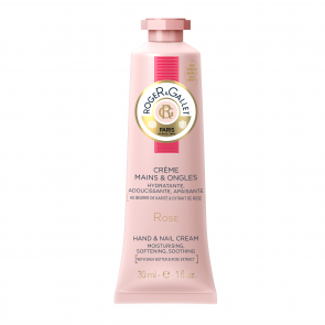 Roger&Gallet Rose Hand&Nail Cream 30ml
