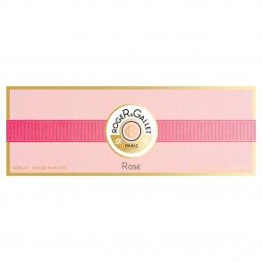 Roger&Gallet Rose Sabonete Perfumado Coffret 3x100g