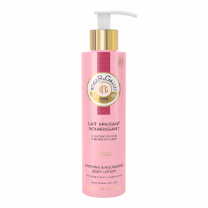 Roger&Gallet Rose Soothing&Nourishing Body Lotion 200ml