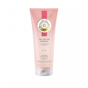 Roger&Gallet Rose Soothing Shower Gel 200ml
