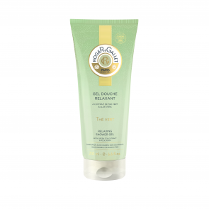 Roger&Gallet Thé Vert Relaxing Shower Gel 200ml