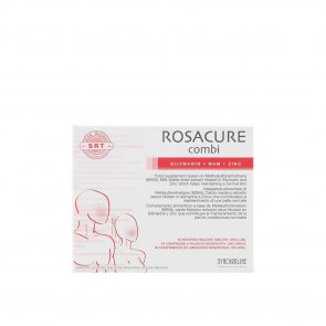 Rosacure Combi Food Supplement Tablets x30