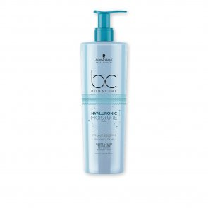 Schwarzkopf BC Hyaluronic Moisture Kick Cleansing Conditioner 500ml