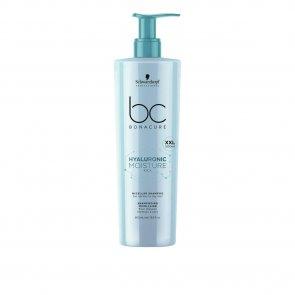Schwarzkopf BC Hyaluronic Moisture Kick Micellar Shampoo 500ml