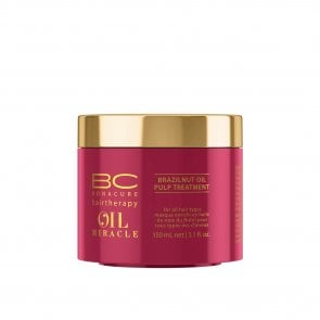 Schwarzkopf BC Oil Miracle Brazilnut Oil Pulp Treatment Mask 150ml