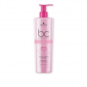 Schwarzkopf BC pH 4.5 Color Freeze Cleansing Conditioner 500ml