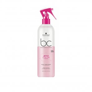 Schwarzkopf BC pH 4.5 Color Freeze Spray Conditioner 400ml