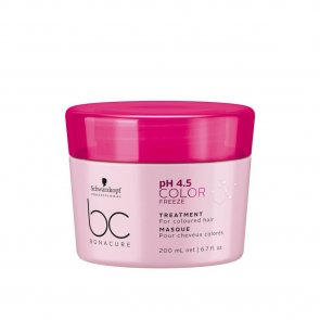 Schwarzkopf BC pH 4.5 Color Freeze Treatment Mask 200ml