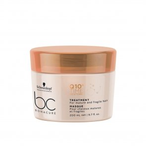 Schwarzkopf BC Q10+ Time Restore Treatment Mask 200ml